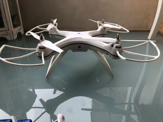 Ninco Air Stratus-GPS + Batería Extra