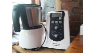 Robot de cocina marca taurus (Mycook59+
