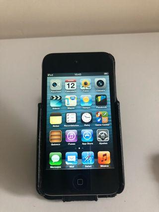 iPod touch 4 generación 32gb