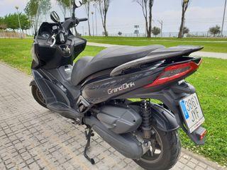 Moto Kymco Grand Dink 125 cc