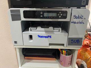 2x1 en Impresora Ricoh sublimación