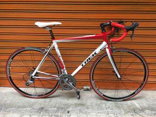 bicicleta trek 1.7