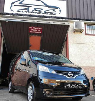 Nissan Evalia 1.5 Dci Premiun Camper