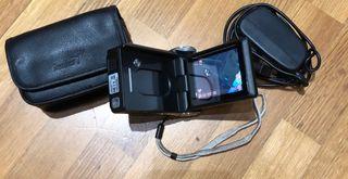 Mini video camara
