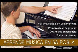 Aprende Piano Fácil