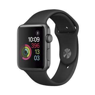 Apple Watch Series 2 42 mm aluminio gris espacial