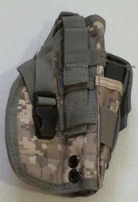 Pack Airsoft Material ACU 01