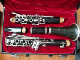 Clarinete Amati Kraslice Special