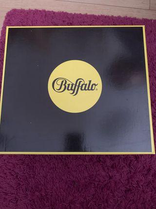 Zapatillas de Buffalo sin estrenar