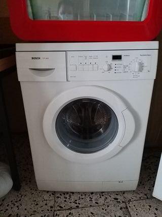 lavadora marca Bosch Maxx
