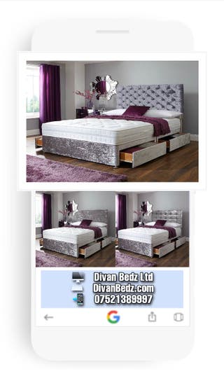 Divan Bedz Ltd - Double Bed Sets For Sale!!