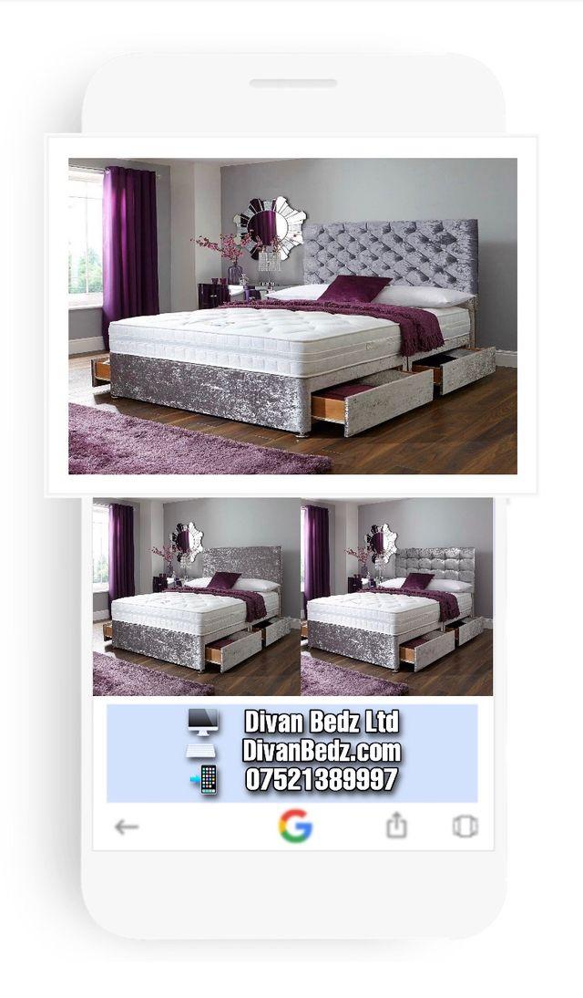 Divan Bedz Ltd - Double Bed Sets For Sale!!