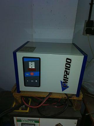 cargador bateria