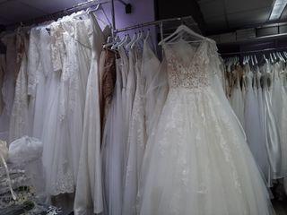 Liquidación vestidos de novia