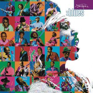Jimi Hendrix - Blues CD