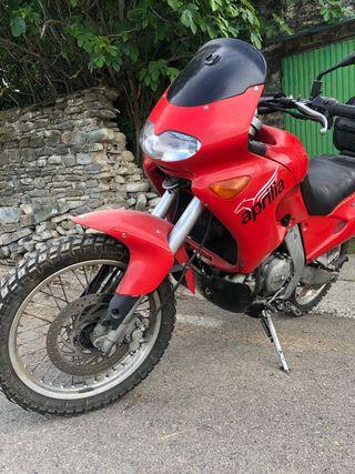 Aprilia Pegaso 650 2000