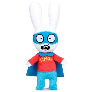 Peluche Hero Simon 35cm | zsmartbuy - 10.99