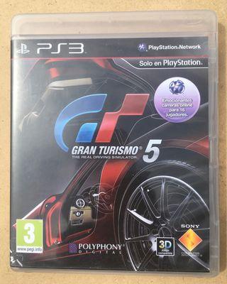 Videojuego PS3