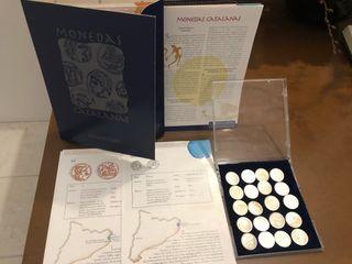 Monedas catalanas