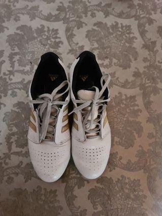 bambas Adidas, mujer 39
