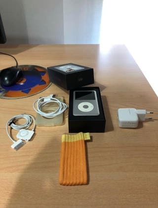 iPod Classic 80gb