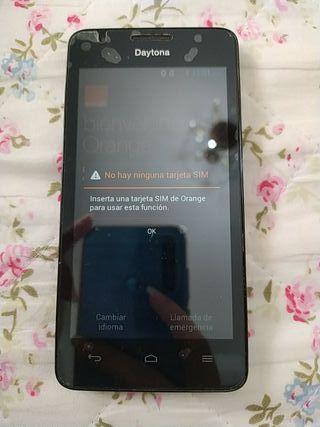 Huawei Orange Daytona (Ascend G510)
