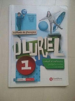 Cuaderno de ejercicios PLURIEL A1