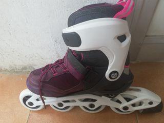 patines de velocidad oxelo