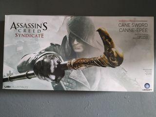 assassins creed syndicate baston espada