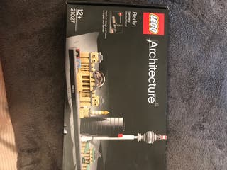 LEGO Architecture (Amazon-180€) precio negociable