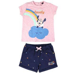 Conjunto Minnie Disney baby - 14,95
