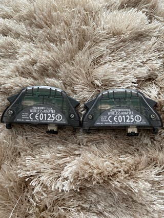 GBA Wireless Adapter
