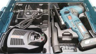 caladora Bosch 12v