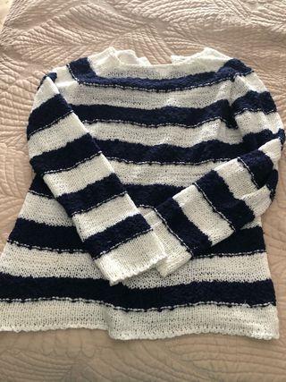 Suéter verano