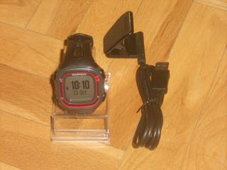 RELOJ DEPORTIVO CON GPS GARMIN FORERUNNER 10.