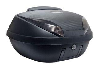 maleta moto grande para 2 cascos AGOTADAS TEMPORAL