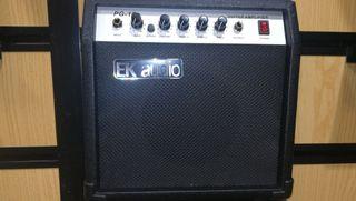 Amplificador PG-15 15w