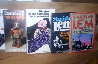 Stanislaw Lem a 4€/u