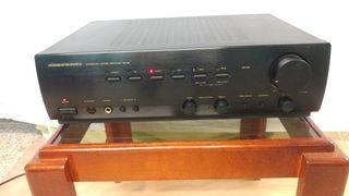 Vendo Amplificador HIFI Marantz 74pm53/02b