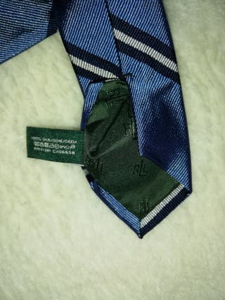 Corbata Ralph Lauren