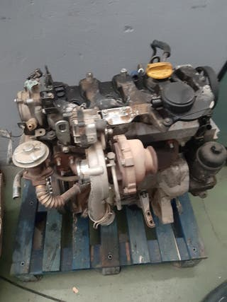 motor Chevrolet cruze