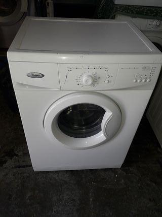 lavadora whirpool