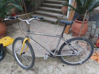 bici adulto 26 pulgadas ocasion