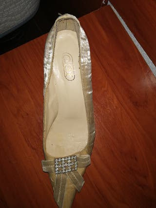 zapatos bonito
