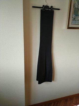 Pantalón de vestir talla 38