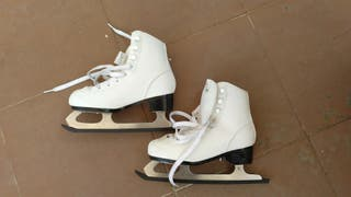 Patines hielo