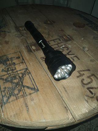 lanterna tactica