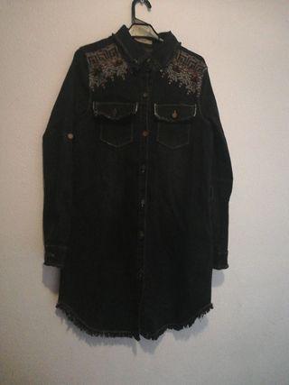 chaqueta de verano