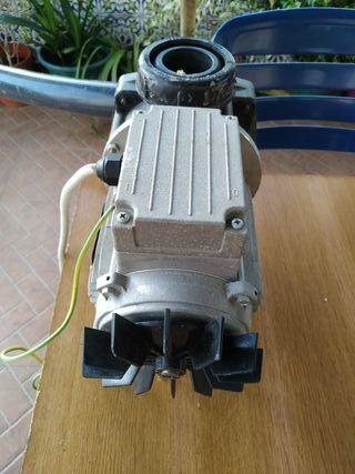 Motor de jacuzzi