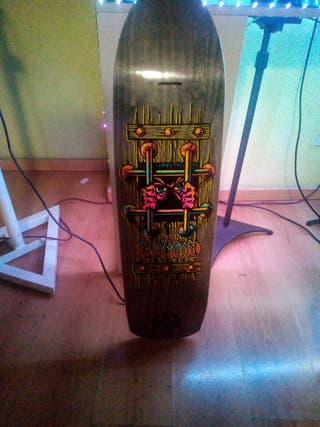tabla skate old school